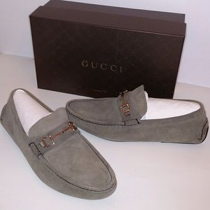 Gucci Other - NWT Authentic Gucci Men's Shoes