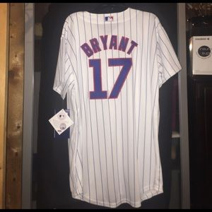 Majestic Other - Chicago Cubs Baseball Jersey