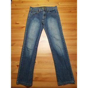 BDG Denim - Urban Outfitters BDG Straight Leg Jeans SZ 7 (28)