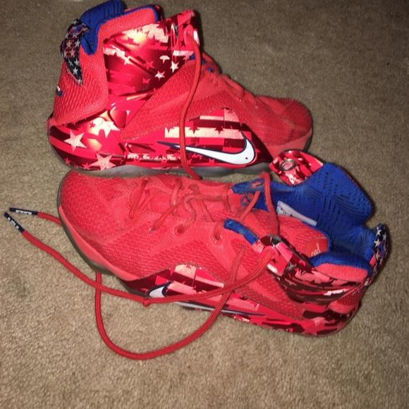 708420c4d03 Nike LeBron 12