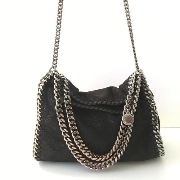 ... Authentic Stella McCartney Falabella Bag. M 58ca00ba7f0a05fac6013145 b2fa3819a4592