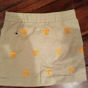 New Pennington Bailes Tennessee Skirt Size 6