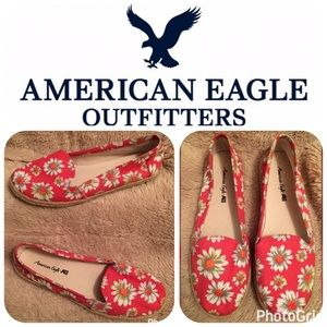 American Eagle Outfitters Shoes - NWOT ***AMERICAN EAGLE*** Flat Shoes Size 9.5!