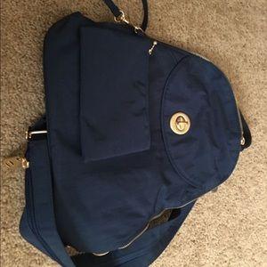 Baggallini Handbags - BAGGALLINI CAIRO BAGPACK