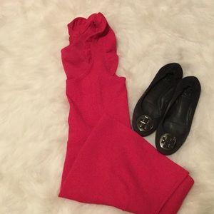 Dresses & Skirts - Boutique ruffled sleeve dress