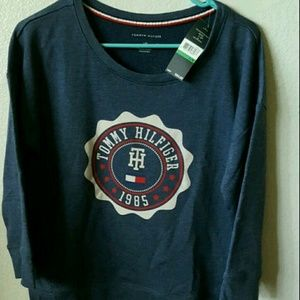 Tommy Hilfiger Other - Tommy Hilfiger Sweater Top