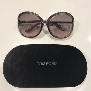 Tom Ford Accessories - 💯Authentic Tom Ford Sunglasses