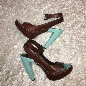 Celine Shoes - Celine open toe sandals