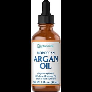 Other - New Moroccan Argan Oil - 2 oz.