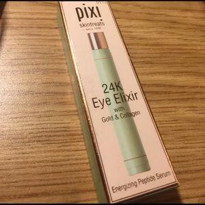 Pixi Other - Brand New Pixi 24K Eye Elixir w/Gold,Collagen