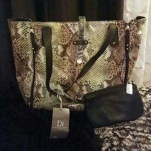 Danielle Nicole Tote Bag