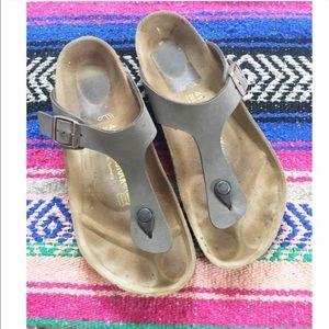 Birkenstock Shoes - Birkenstock Gizah