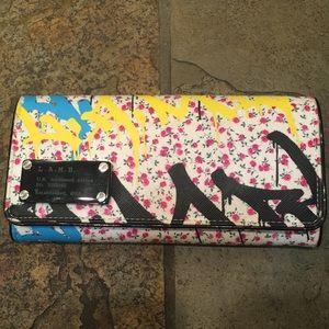 L.A.M.B. Handbags - L.A.M.B Wallet