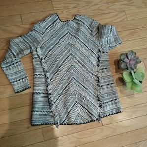 Lucky Brand new sweater size small [0217]
