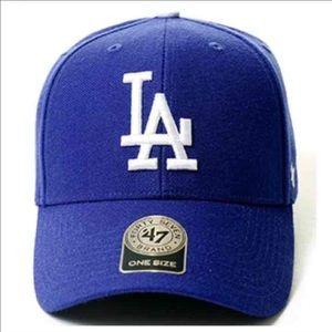 47  Other - LA Dodgers Hat