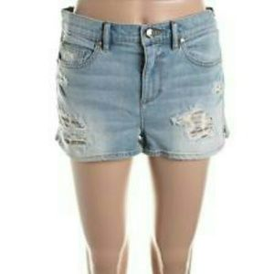 JUICY COUTURE  Pants - NEW💙JUICY COUTURE DENIM SHORTS