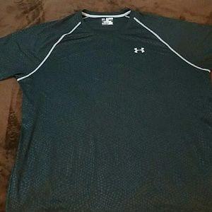 Under Armour Other - ♂Under Armour Heat Gear T-Shirt♂
