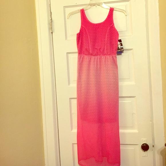 nordstrom rack Dresses   Brand New Maxi Dress   Poshmark