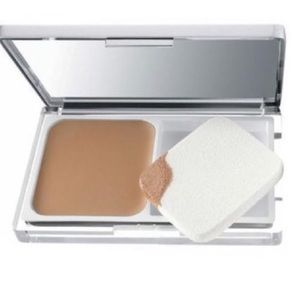 Clinique Other - Clinique acne solutions powder makeup DEEPNEUTRAL