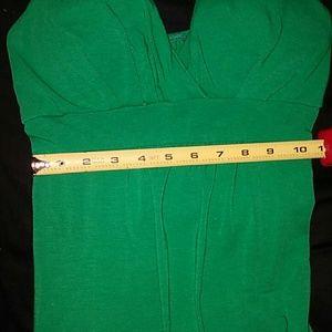 Dresses - *Kelly Green Midi Dress*