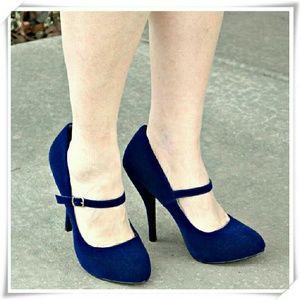 Qupid Shoes - 👠Qupid high heels shoes. NWOT.🍓