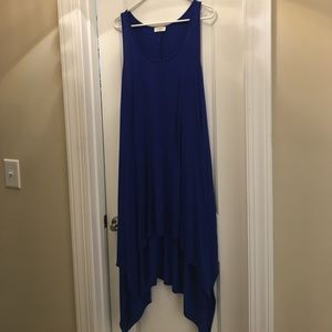 Dresses & Skirts - Boutique High, Low dress