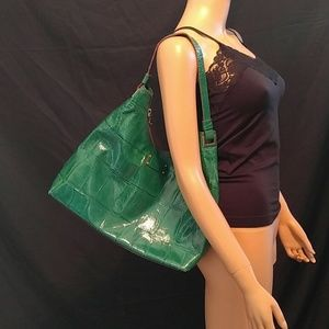 FINAL REDUCTIONAuthentic Kate Spade in Green
