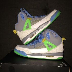Jordan Shoes - Jordan Spizikes 'Easter'