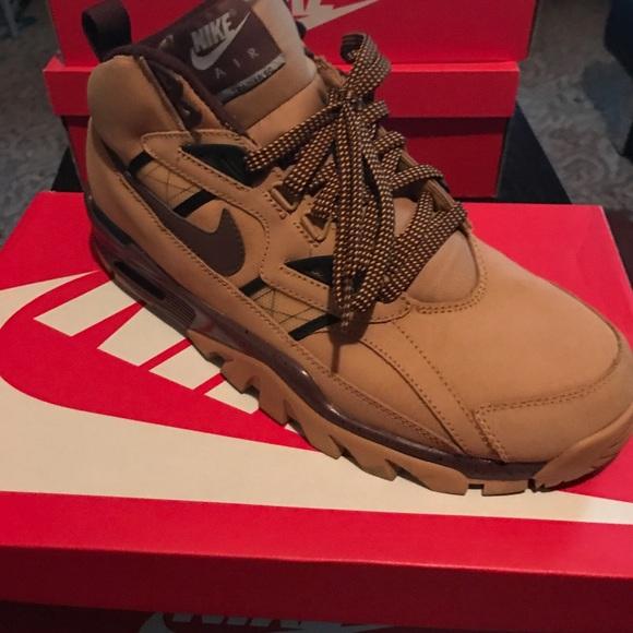 Nike Shoes | Bo Jackson Boots | Poshmark