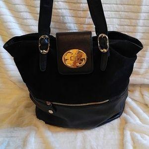 Emma Fox Handbags - REDUCED🌟Authentic Emma Fox Leather & Suede 🌟