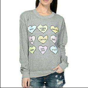 Jac Vanek Sweaters - NWT Jac Vanek Crewneck Sweater