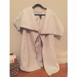 Valette Jackets & Blazers - 🎀 VALETTE Hooded Vest