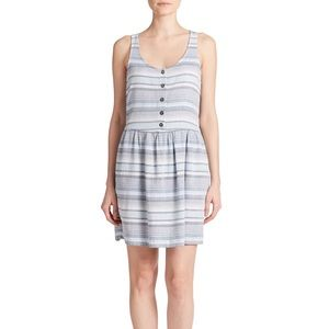 Current/Elliott Dresses & Skirts - CURRENT/ELLIOT Indio striped Dress / size 2