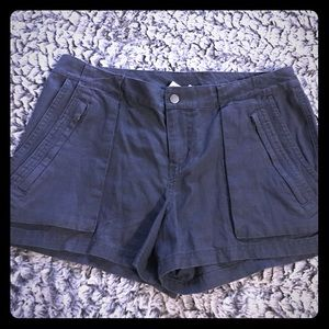 Converse Pants - Size 6 Converse All⭐️Star Shorts!