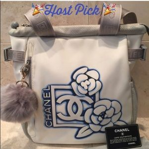 CHANEL Handbags - HP 2/22🎉 Chanel CC Sports Line