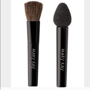 Mary Kay Other - ❗️1 LEFT Mary Kay Eyeshadow Brushes NEW