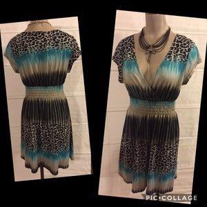christina Love Dresses & Skirts - Christina love dress. Size Medium