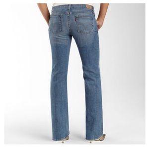 Levi's Denim - Levi's 515 BootCut Jeans