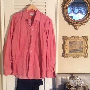Eton Other - 🦀🦀 Men's ETON dress shirt