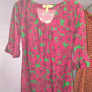 Dresses & Skirts - Floral Boutique Dress