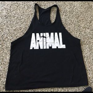 Animal Other - Men's stringer tank