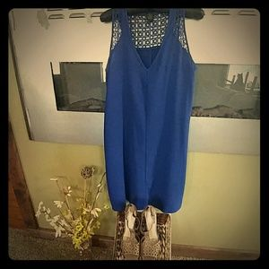Grace Dresses & Skirts - 70's Style Shift Dress