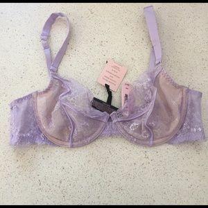 Victoria's Secret Other - New! 34B Victoria's Secret designer unlined bra