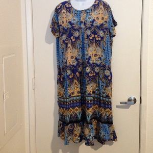 Women's dress size M/L