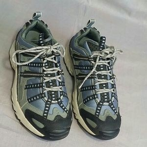 Hi-Tec Shoes - Hi-Tec Shoes Hiking Lace-ups Size 7 M Multi-color