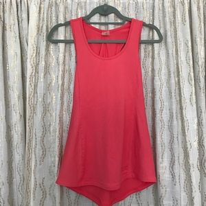 CALIA by Carrie Underwood Tops - CALIA by Carrie Underwood Workout Tank (Coral)