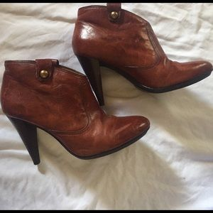 Coach Shoes - 🔥Coach Boots🔥MAKE OFFER!!