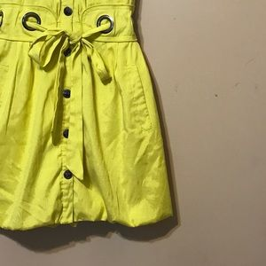 Dereon Dresses & Skirts - Dereon yellow dress