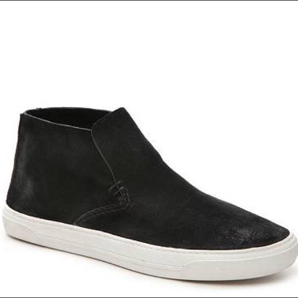 Dolce Vita Xandie Midtop Sneaker