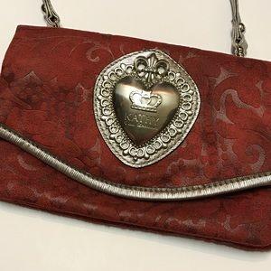 Kathy Van Zeeland Handbags - Kathy Van Zeeland Small Handbag